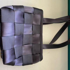Authentic Harvey's Seatbelt bag